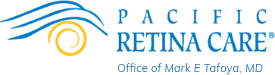 Pacific Retina Care now has 100% COA's!