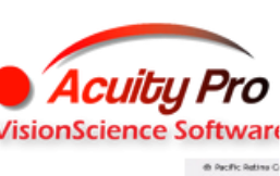 Acuity Pro is at Pacific Retina Care!